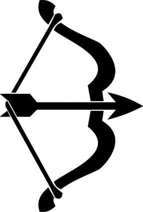 Arrows clipart clip art. Arrow images free bow