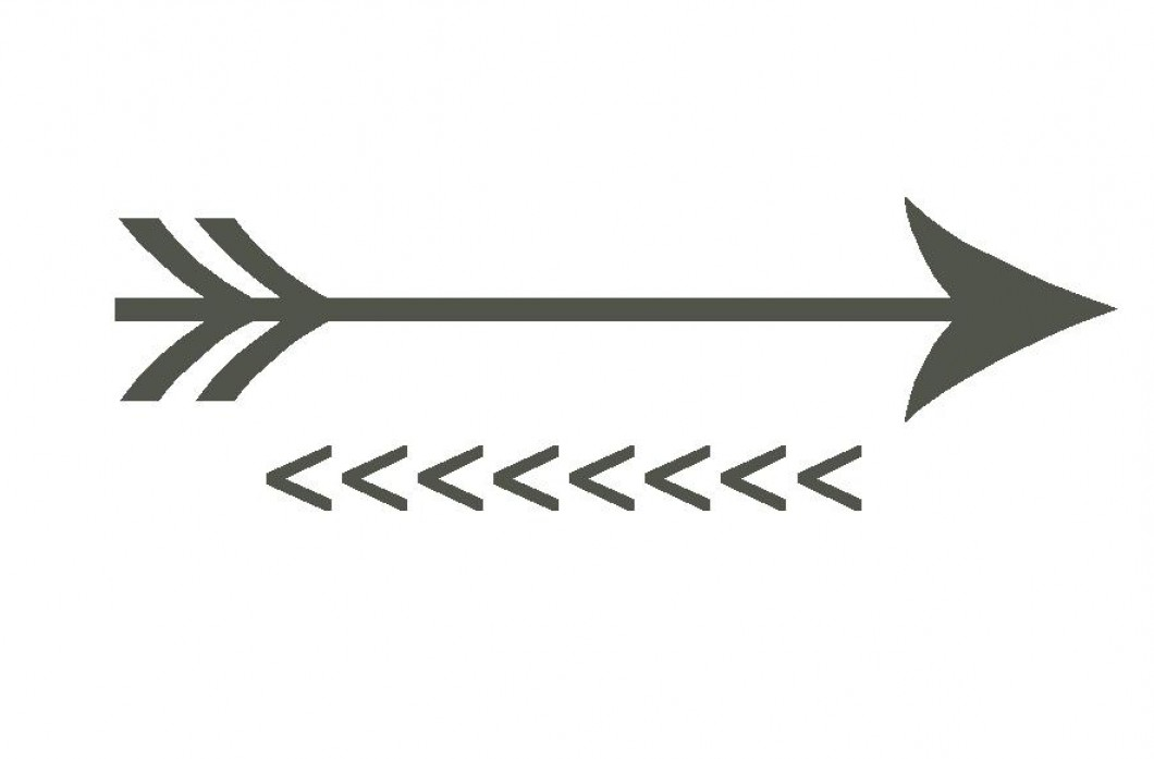 arrows clipart decorative
