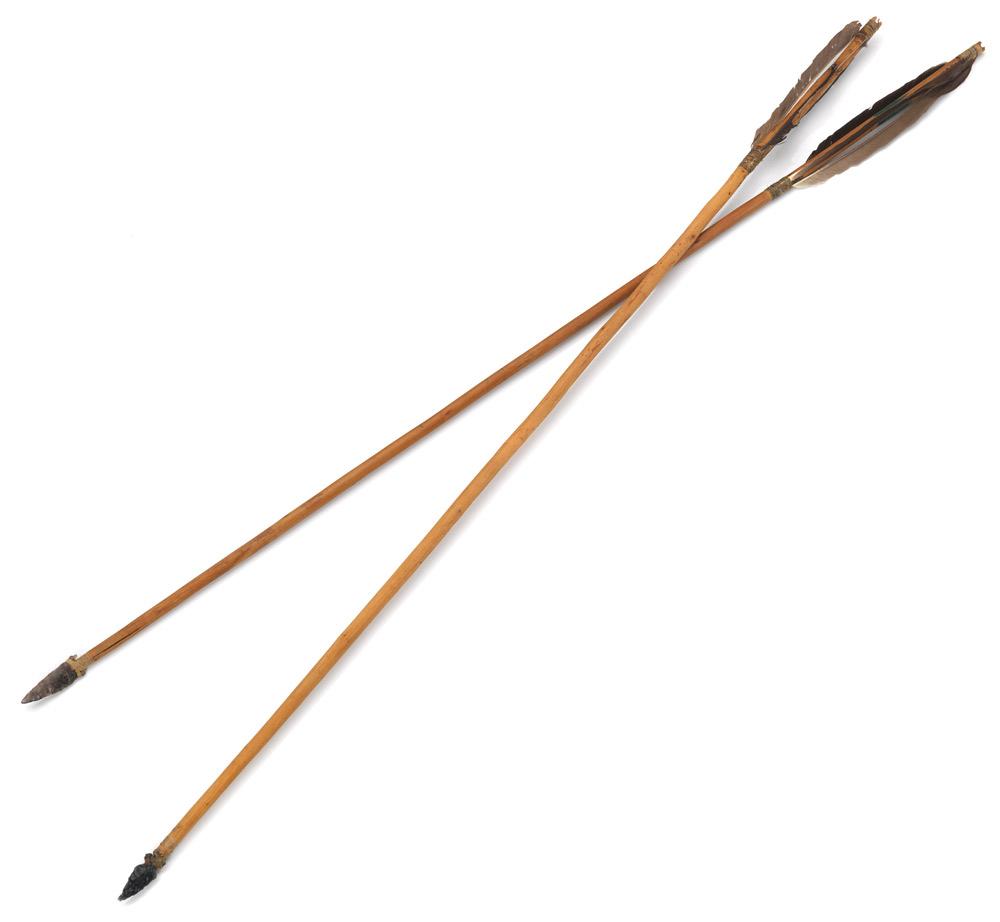 Arrow clipart native american. Ishi arrows infinity of