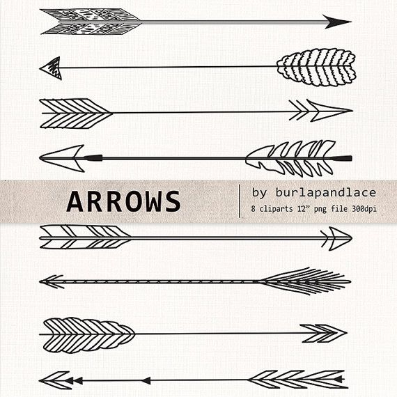 Arrows clipart native american. Arrow drawing at getdrawings
