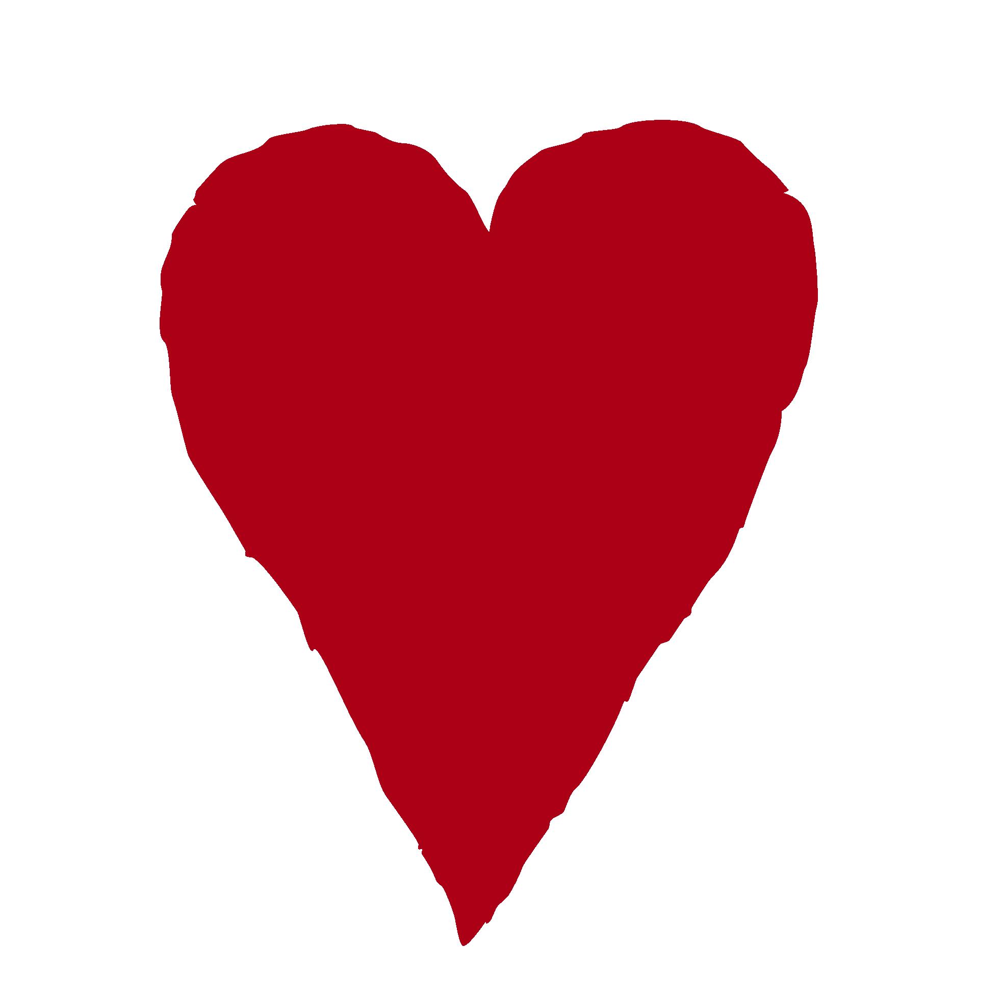 Heart with arrow clip. Arrows clipart primitive