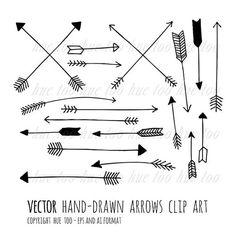 best images in. Arrows clipart primitive