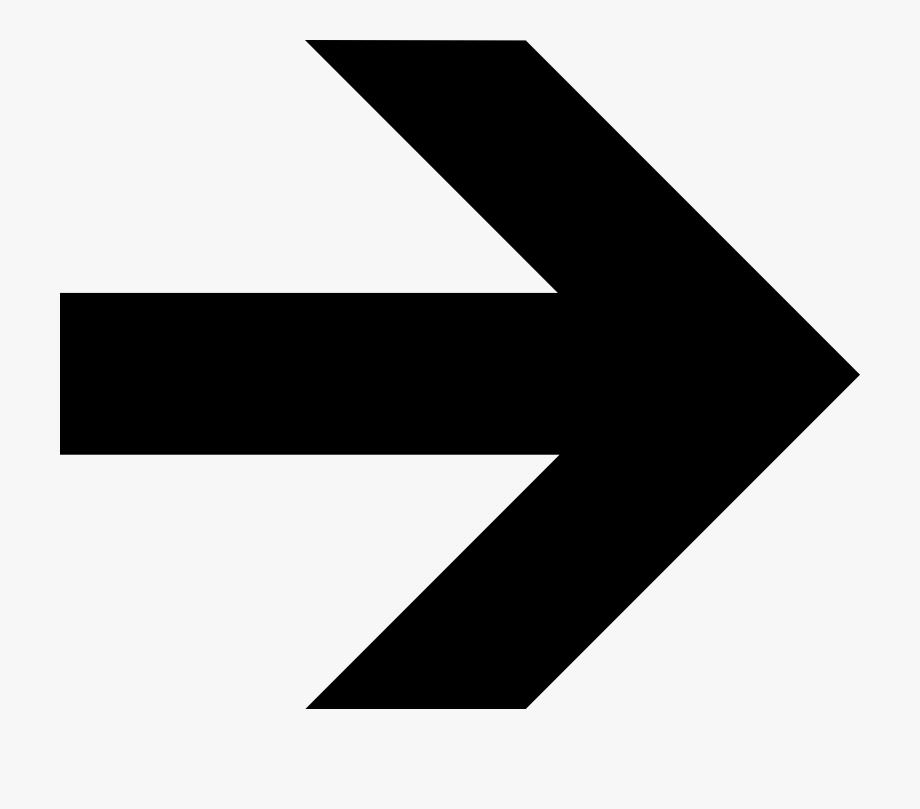 Arrows clipart right. Filigree arrow transparent cartoon