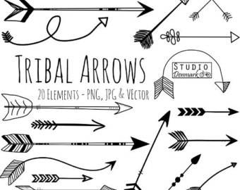 Arrow . Arrows clipart rustic