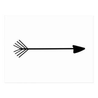 Arrows clipart single.  collection of tribal