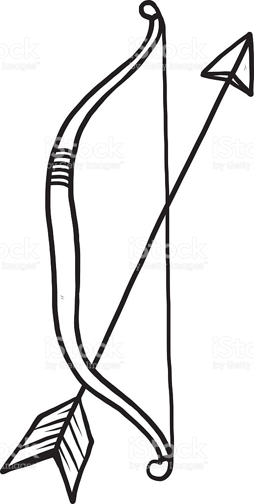Drawing at getdrawings com. Arrows clipart sketch