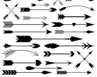 Arrow clipart free | ClipartMonk - Free Clip Art Images