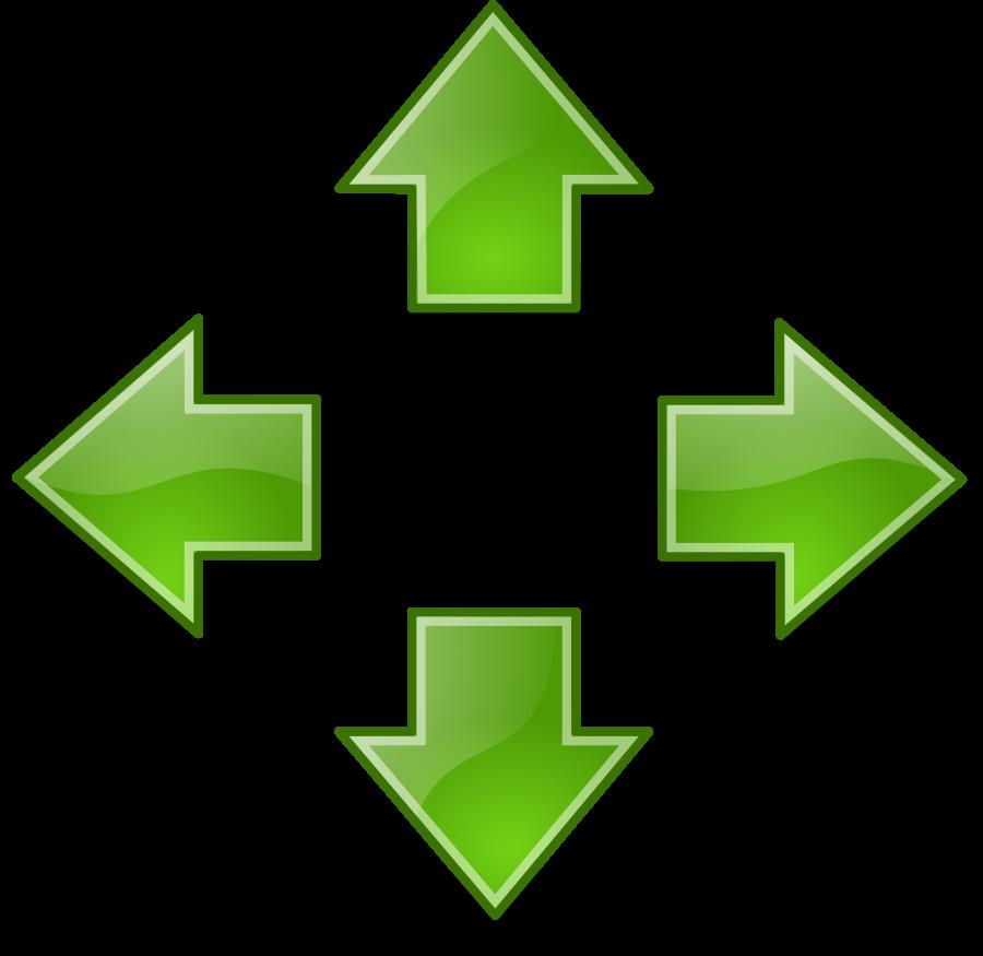 Free arrows images download. Arrow clipart vector