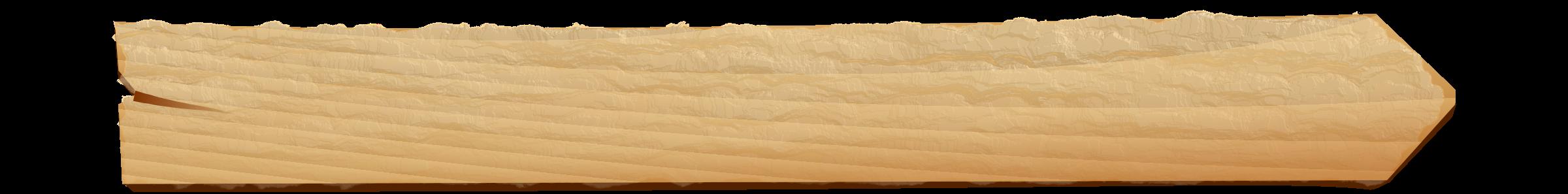 Wooden big image png. Arrow clipart wood