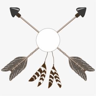 arrowhead clipart archaeology