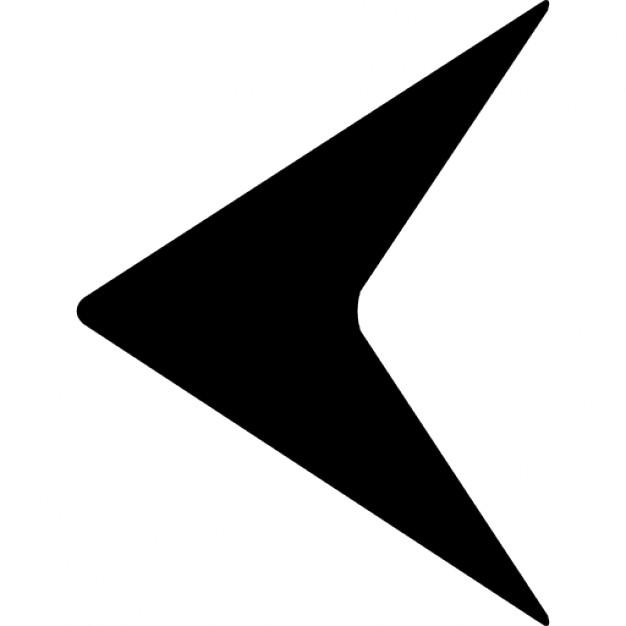 Head icon free icons. Arrowhead clipart arrow point