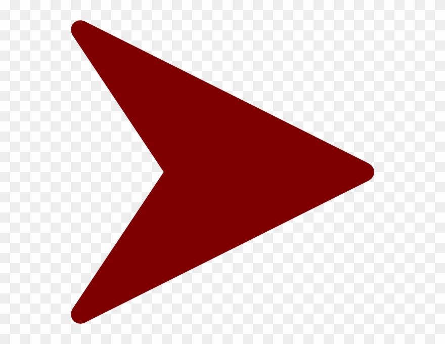 Surprising plain right arrow. Arrowhead clipart cartoon