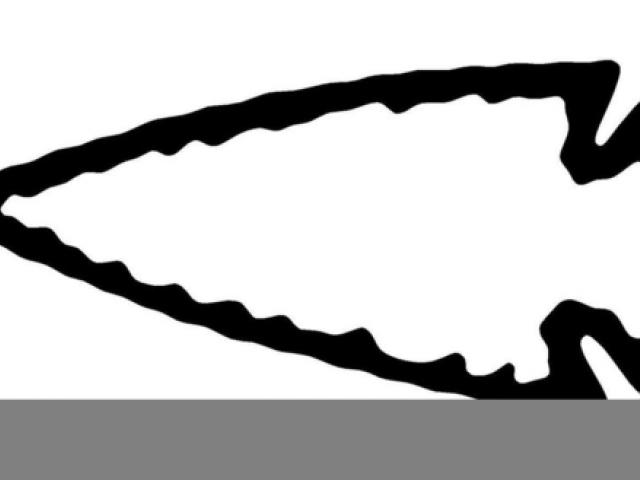 Arrowhead clipart cartoon. Scar cliparts free download