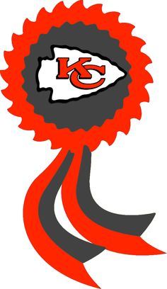 Pin by mike teer. Arrowhead clipart chiefs