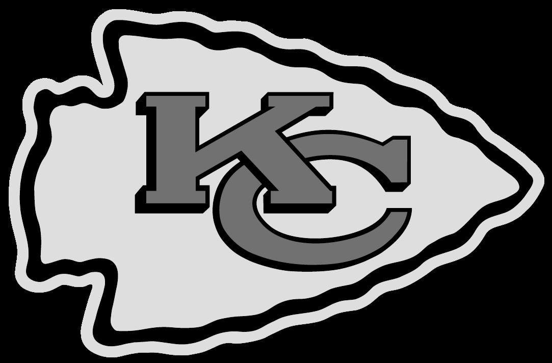Arrowhead clipart chiefs. Kansas city png transparent