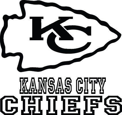 Arrowhead clipart chiefs.  best kansas city