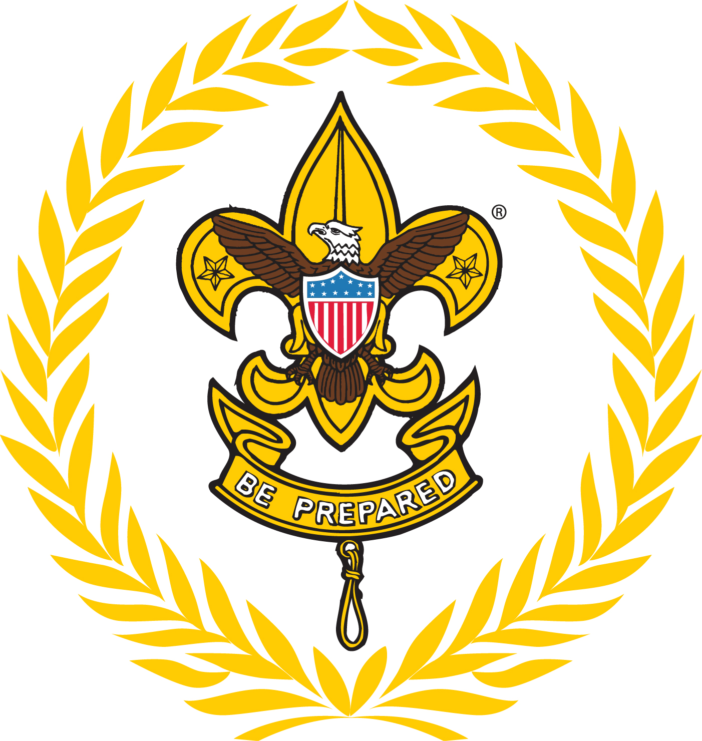 Logos boy scouts of. Arrowhead clipart commissioner