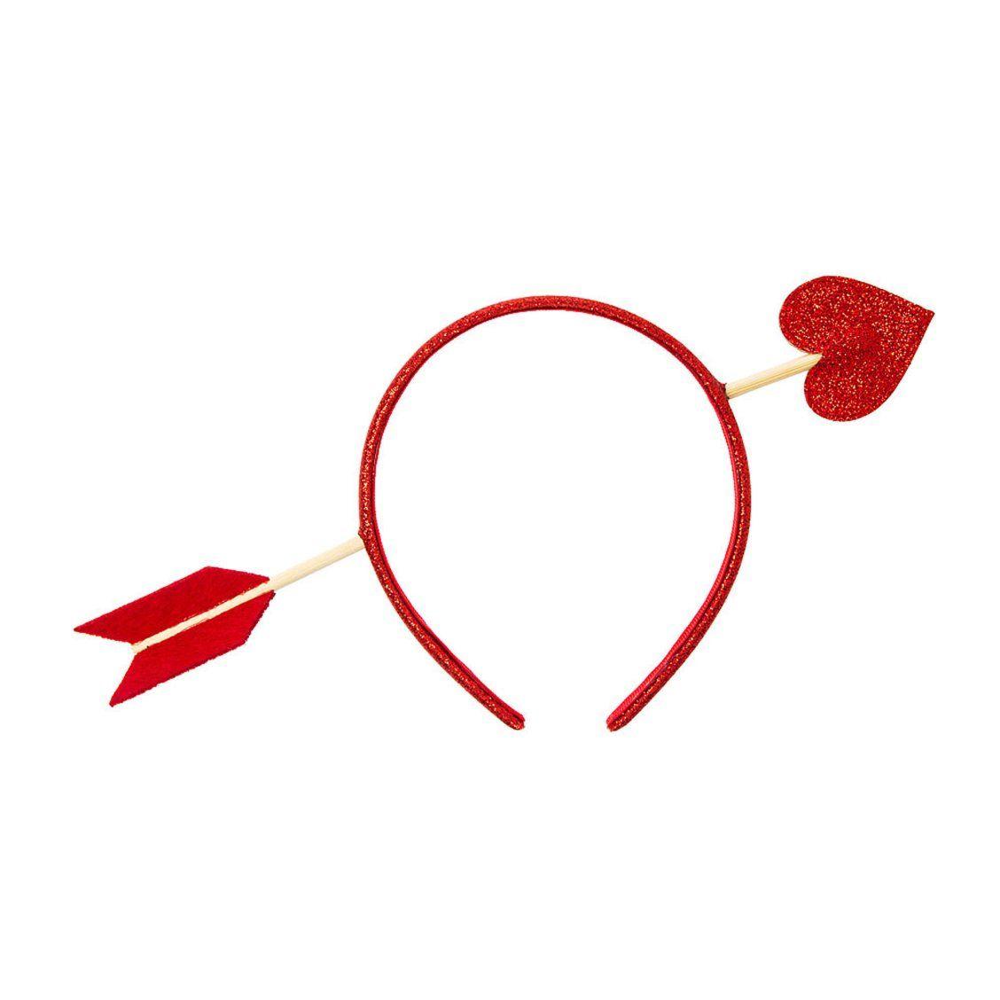 Arrowhead clipart heart shaped. Kids valentine s day