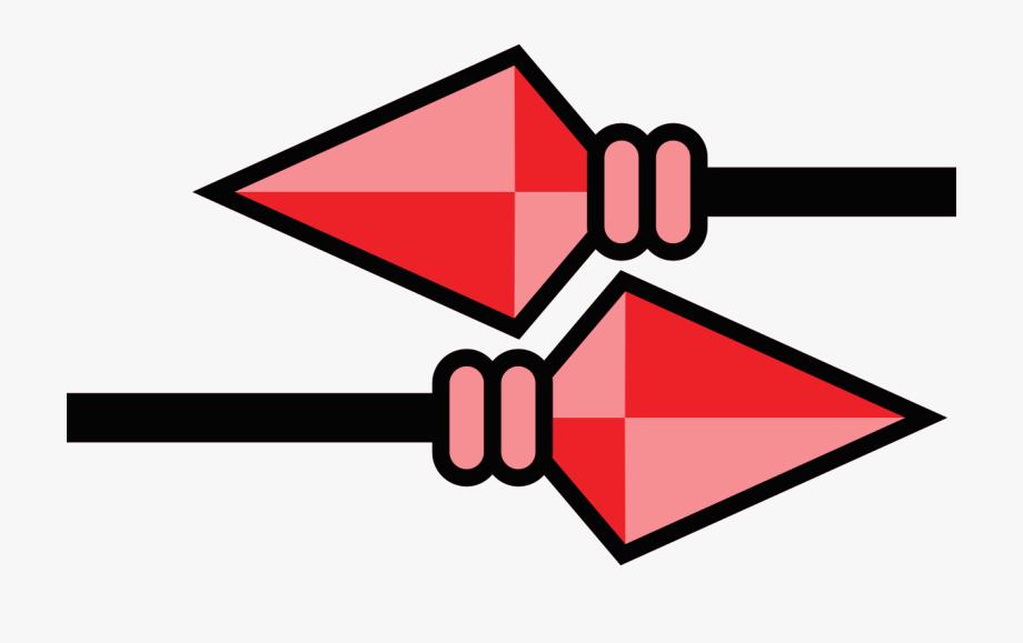 Arrowhead clipart order arrow. Point arrowheads clip art