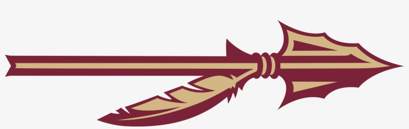 Arrowhead clipart seminole. Free for download on