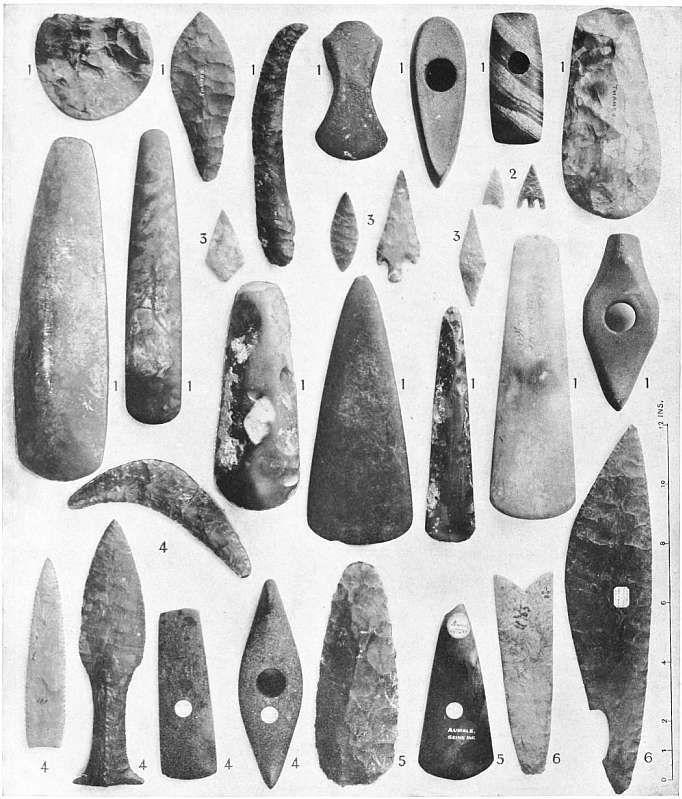 Arrowhead clipart stone tool.  best arrowheads images