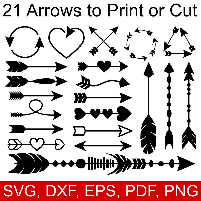Arrowhead clipart svg.  arrow files dxf
