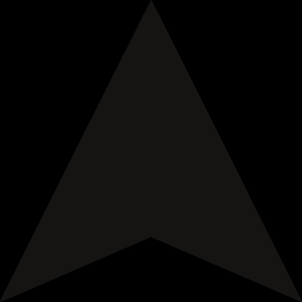 Arrowhead clipart tip. Arrow png black clip