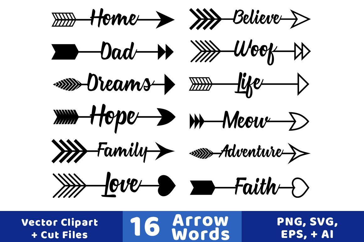 Clipart arrow family. Pin by tina laskey