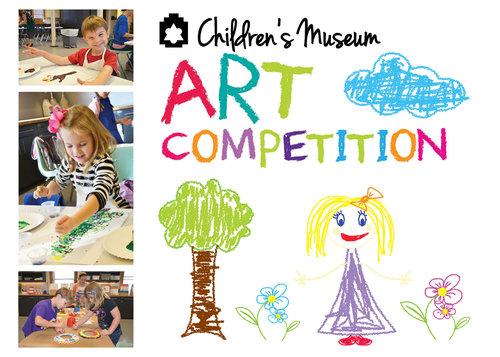 Art clipart art competition. Children s the grace