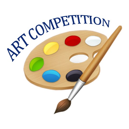 Art clipart art competition. Cpsma schools and video