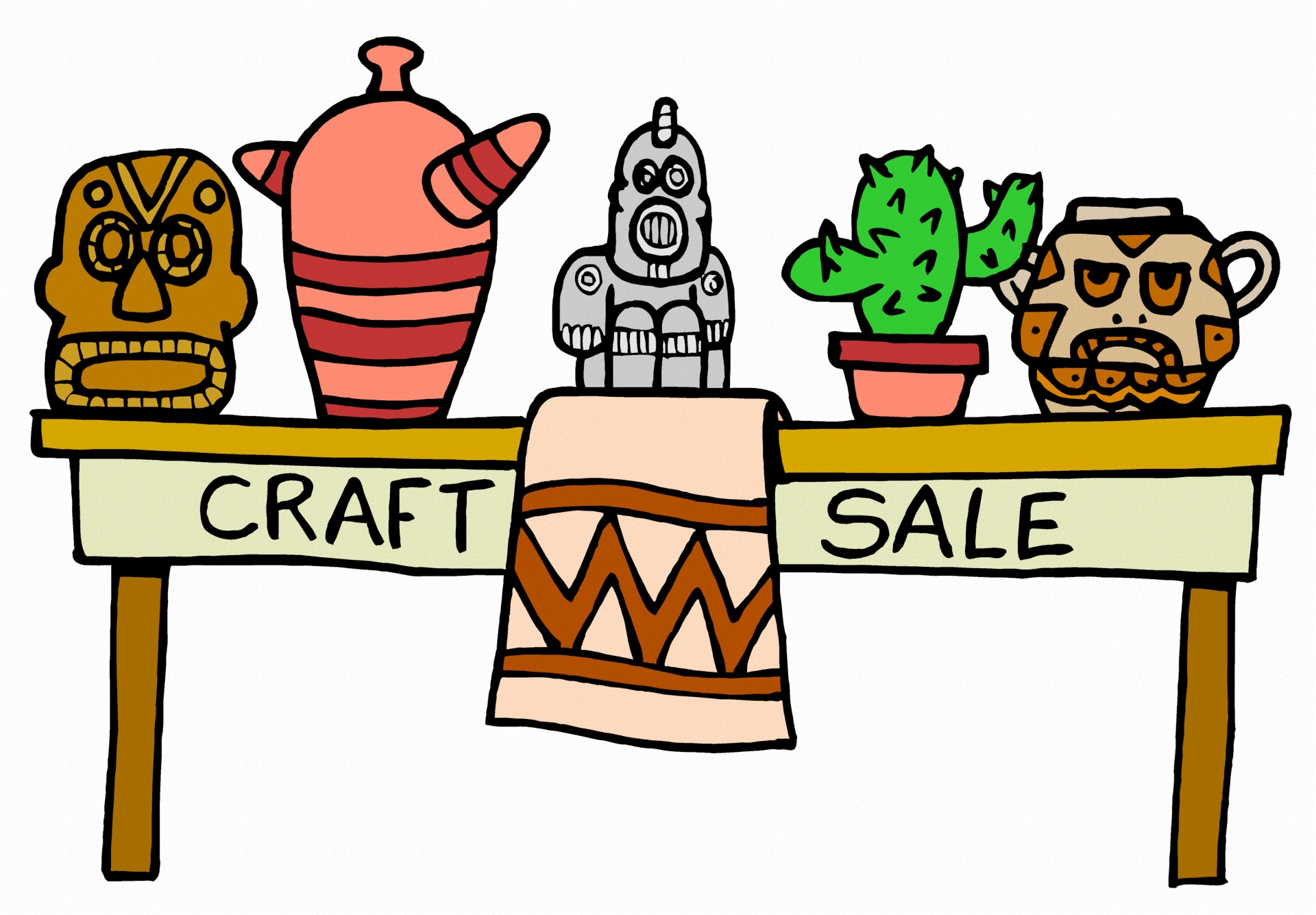 places to sell. Art clipart art craft