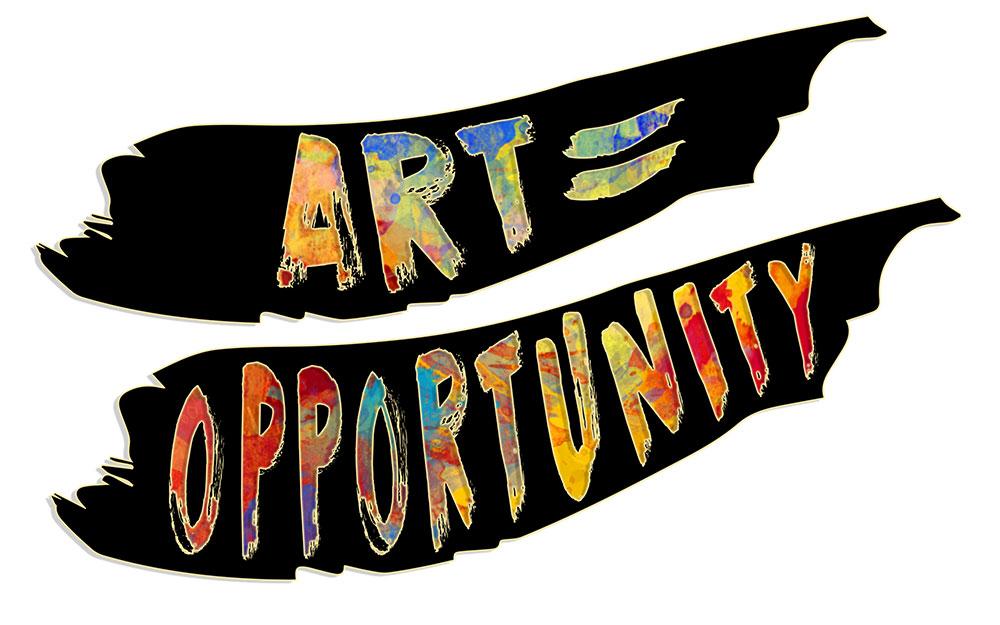 Why we ll tell. Art clipart art education