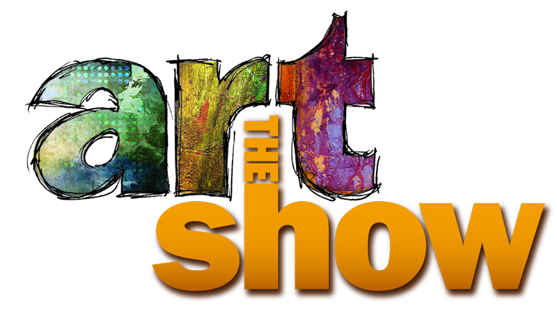 Art clipart art exhibit. The show online video
