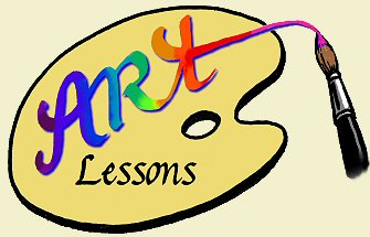 Art clipart art lesson. For everyone lessons online