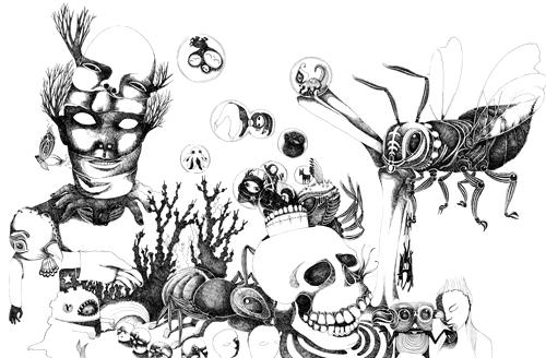 Art clipart art portfolio. Hallimash