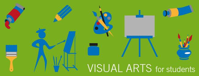 Art clipart art portfolio. Category archive for visual