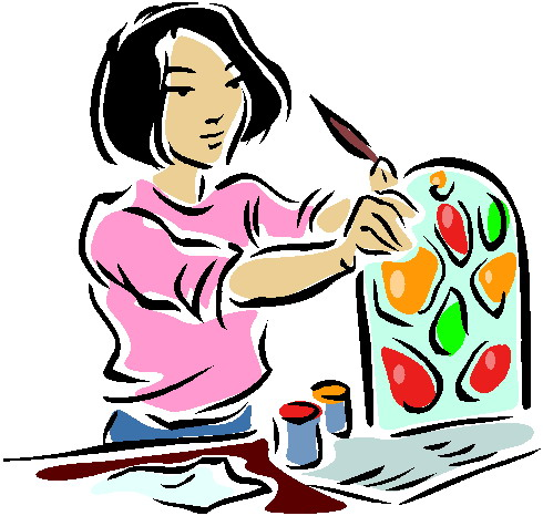 Crafts clipart creativity. Project free download best