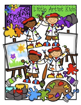 Art clipart creative art. English language arts clip