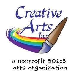 Arts inc creativeartsil twitter. Art clipart creative art