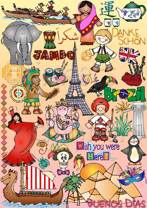 Culture clipart world history. Pinterest