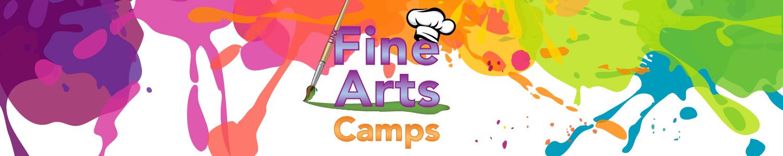 Arts camps linx wellesley. Art clipart fine art