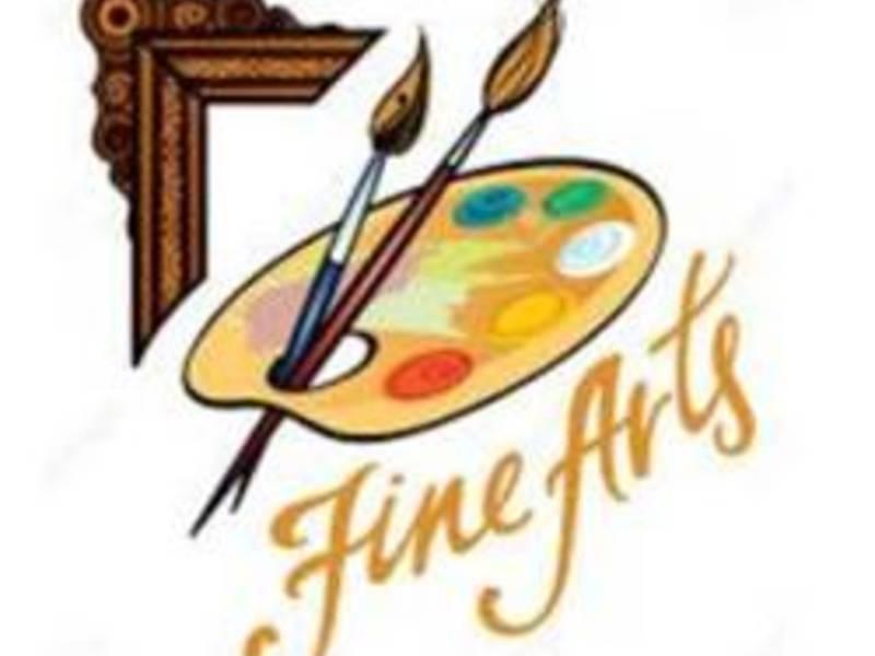 Art clipart fine art. West haven schools th