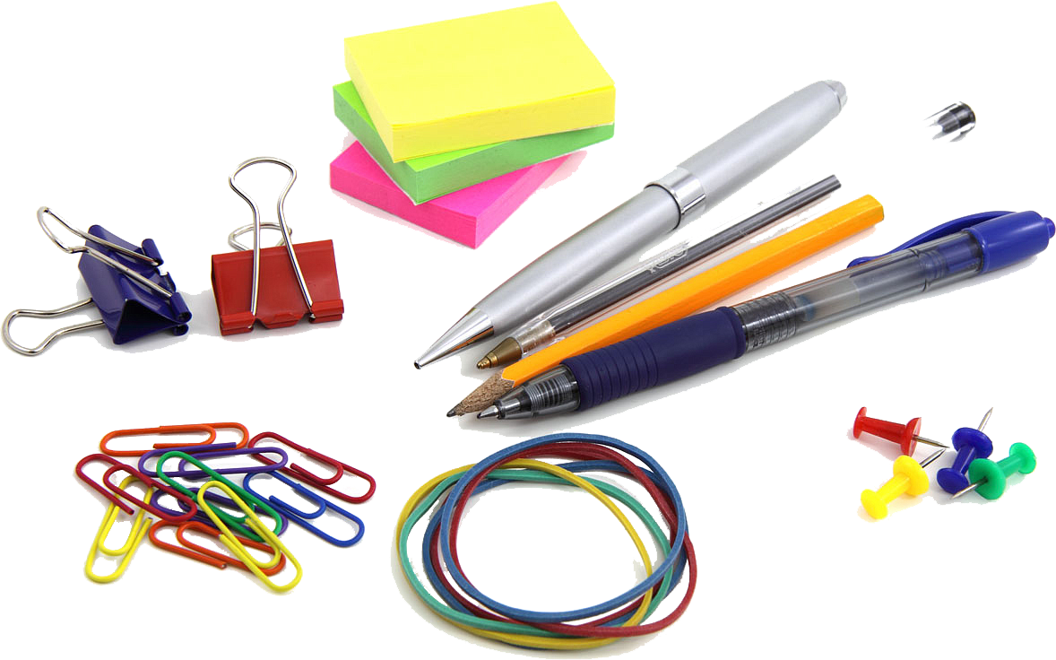office clipart office supply