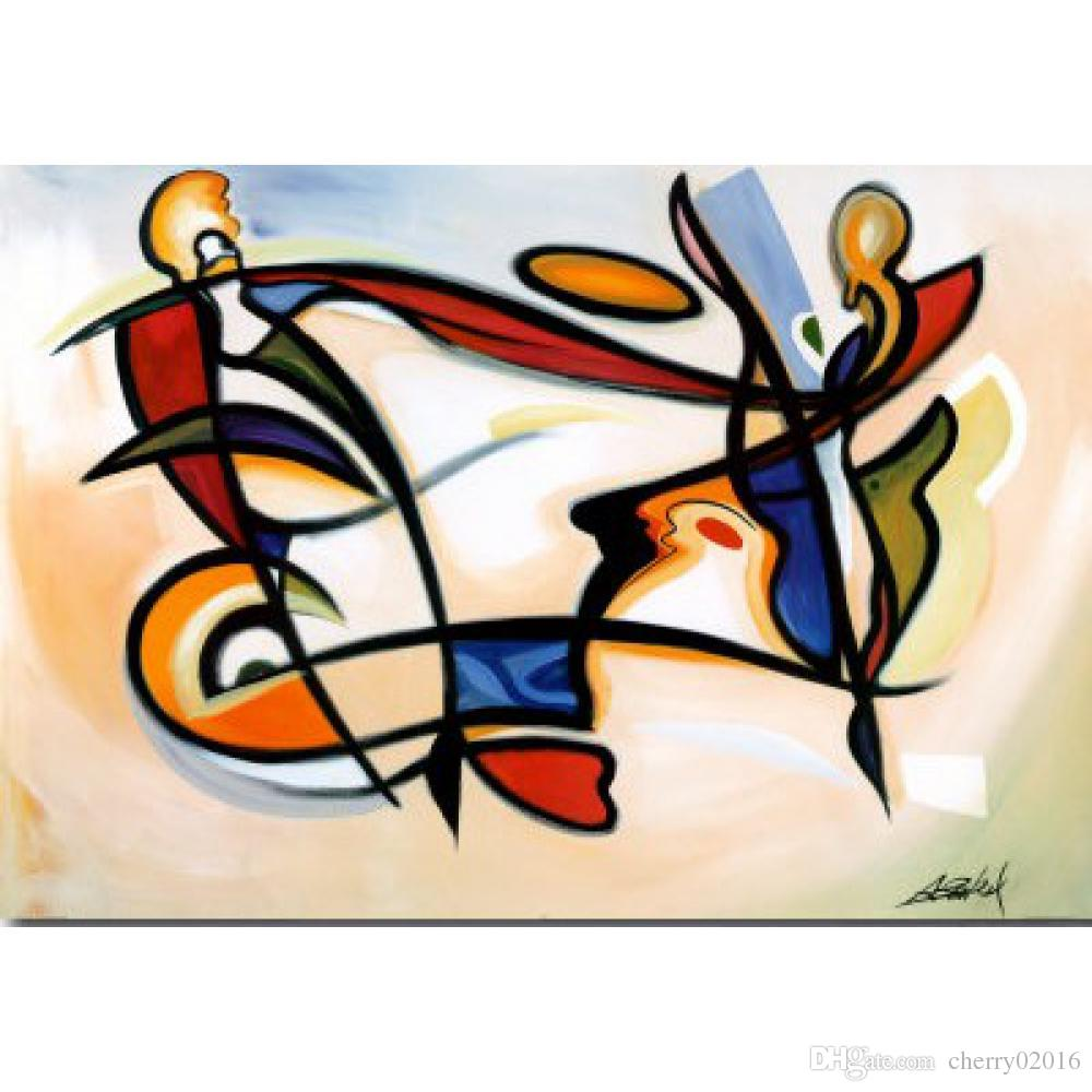 Art clipart oil painting.  modern abstract alfred
