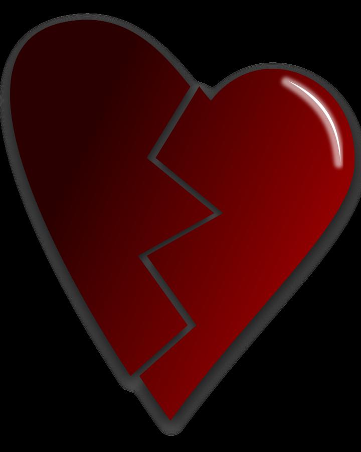 Free heart download clip. Art clipart vector