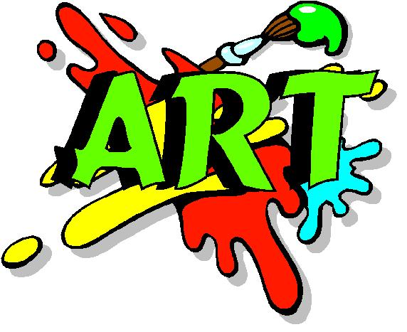 Art clipart visual art. After school programs for