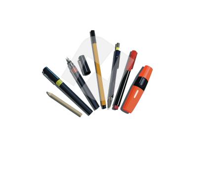 Art clipart writing material. Materials vector clip poweredtemplate
