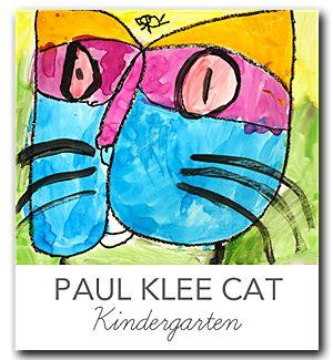 best paul klee. Artist clipart art project