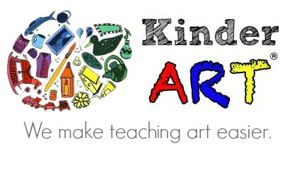 Kinderart elementary art lesson. Grades clipart grade 9