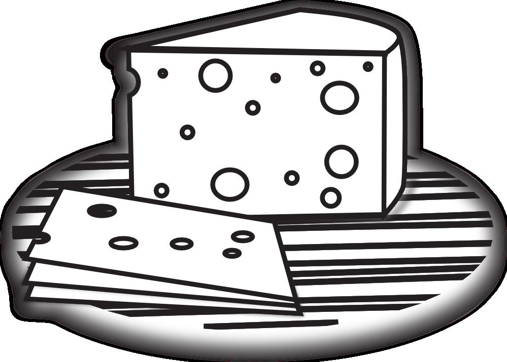 Clipartist net clip art. Cheese clipart printable